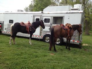 Horse trailer financing